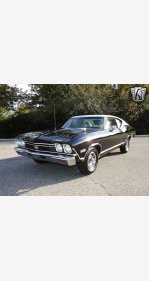 1968 Chevrolet Chevelle for sale 101232340