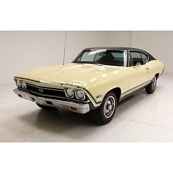 1968 Chevrolet Chevelle for sale 101240654