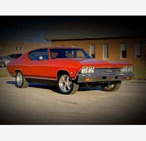 1968 Chevrolet Chevelle for sale 101243902