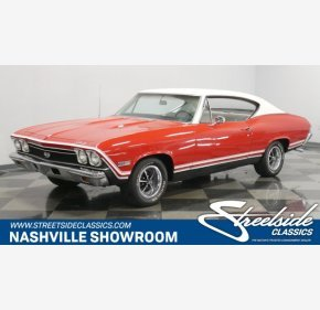 1968 Chevrolet Chevelle for sale 101246287
