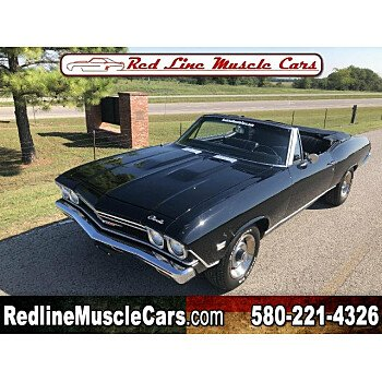1968 Chevrolet Chevelle for sale 101265684