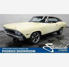 1968 Chevrolet Chevelle for sale 101269997