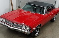 1968 Chevrolet Chevelle SS for sale 101270040