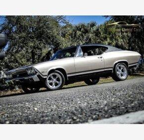 1968 Chevrolet Chevelle for sale 101282779