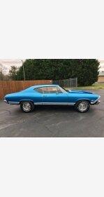 1968 Chevrolet Chevelle for sale 101284413
