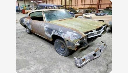 1968 Chevrolet Chevelle for sale 101287030