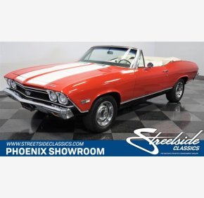 1968 Chevrolet Chevelle for sale 101287571