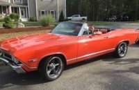 1968 Chevrolet Chevelle SS for sale 101288322