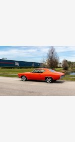 1968 Chevrolet Chevelle for sale 101296502