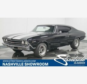 1968 Chevrolet Chevelle for sale 101299202