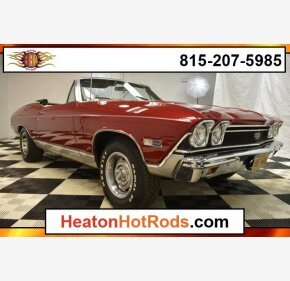 1968 Chevrolet Chevelle for sale 101300683