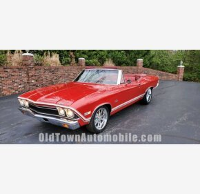 1968 Chevrolet Chevelle for sale 101301496