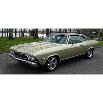 1968 Chevrolet Chevelle for sale 101304200
