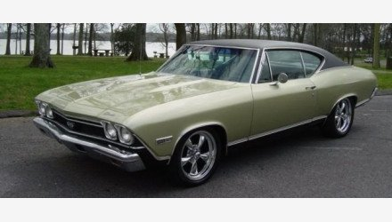 1968 Chevrolet Chevelle for sale 101304200