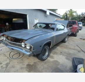 1968 Chevrolet Chevelle for sale 101305652