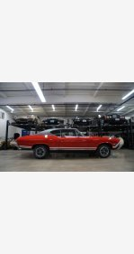 1968 Chevrolet Chevelle for sale 101318299