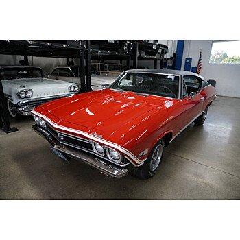 1968 Chevrolet Chevelle for sale 101318299