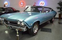 1968 Chevrolet Chevelle for sale 101321988