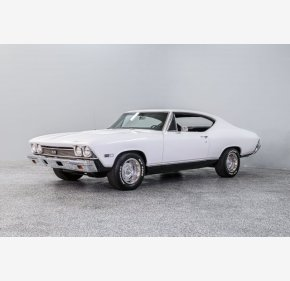 1968 Chevrolet Chevelle for sale 101322213