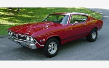 1968 Chevrolet Chevelle for sale 101328411