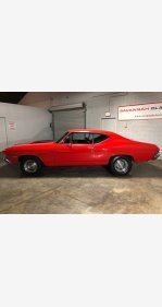 1968 Chevrolet Chevelle for sale 101333224