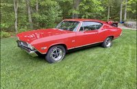 1968 Chevrolet Chevelle SS for sale 101334967