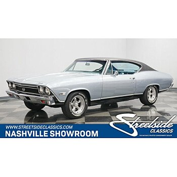 1968 Chevrolet Chevelle SS for sale 101338474
