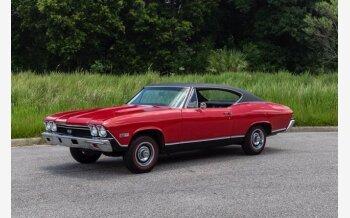 1968 Chevrolet Chevelle for sale 101353073