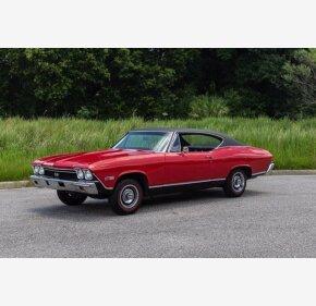 1968 Chevrolet Chevelle for sale 101353165