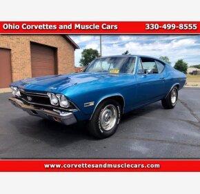 1968 Chevrolet Chevelle for sale 101358869