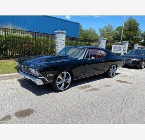 1968 Chevrolet Chevelle for sale 101360546
