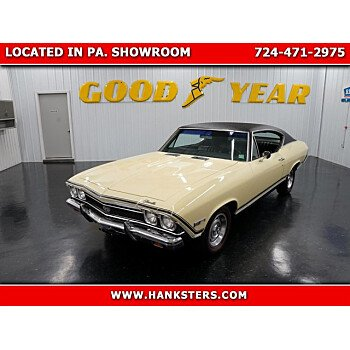 1968 Chevrolet Chevelle for sale 101368860