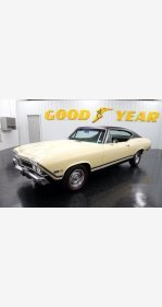 1968 Chevrolet Chevelle for sale 101368860