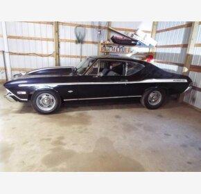 1968 Chevrolet Chevelle for sale 101373316