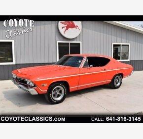 1968 Chevrolet Chevelle for sale 101376643