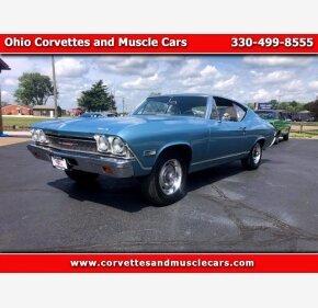 1968 Chevrolet Chevelle Malibu for sale 101378921