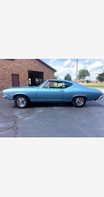 1968 Chevrolet Chevelle Malibu for sale 101378921
