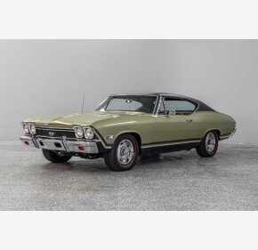 1968 Chevrolet Chevelle for sale 101384780
