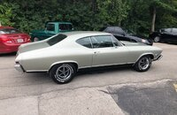 1968 Chevrolet Chevelle SS for sale 101394445
