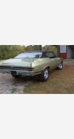 1968 Chevrolet Chevelle SS for sale 101394459