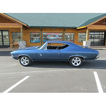 1968 Chevrolet Chevelle for sale 101403866