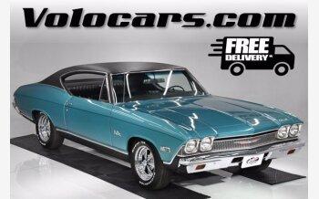 1968 Chevrolet Chevelle Malibu for sale 101409620