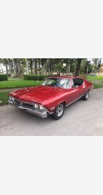 1968 Chevrolet Chevelle for sale 101415150