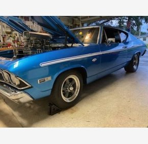 1968 Chevrolet Chevelle for sale 101422277