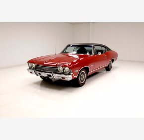 1968 Chevrolet Chevelle for sale 101423035