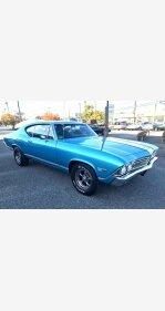1968 Chevrolet Chevelle for sale 101423328