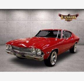 1968 Chevrolet Chevelle for sale 101430994