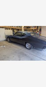 1968 Chevrolet Chevelle for sale 101431761