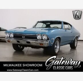 1968 Chevrolet Chevelle SS for sale 101434601