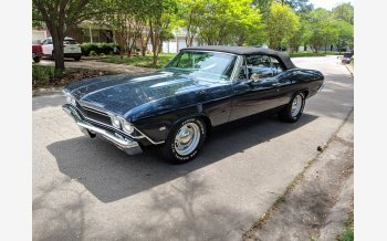 1968 Chevrolet Chevelle Malibu for sale 101434928